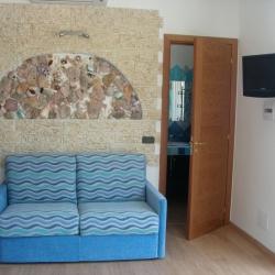 Casa Vacanze Casa A Picco Sul Mare